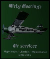 RTMM-MFC Flight Plans