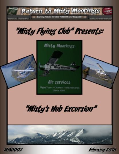 MFC0002 Misty Hub Excursion