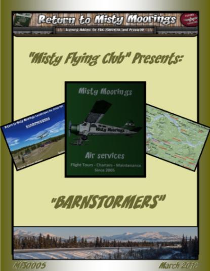 MFC0005 Barnstormers