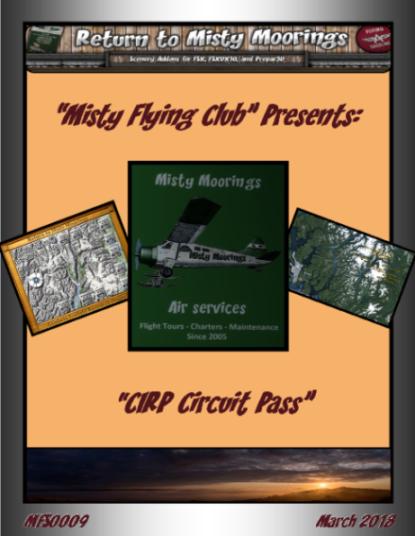 MFC0009 CIRP Circuit Pass