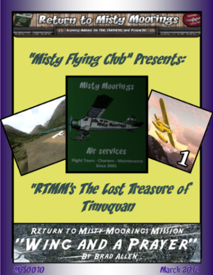 MFC0010 RTMMs The Lost Treasure of Timuquan