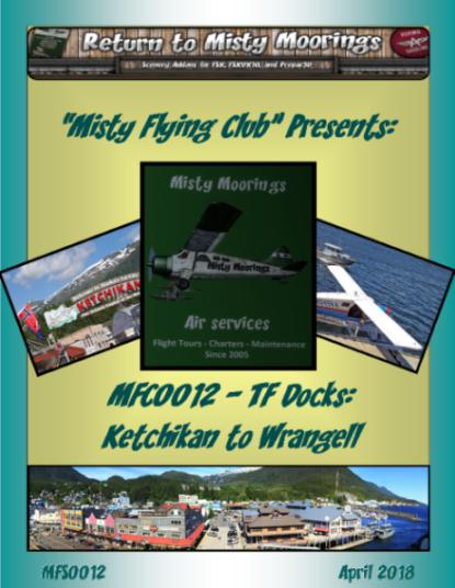 MFC0012 TF Docks-Ketchikan to Wrangell