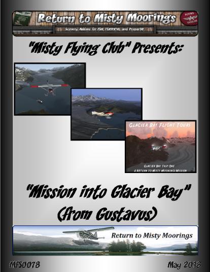 MFC0018 Mission into Glacier Bay
