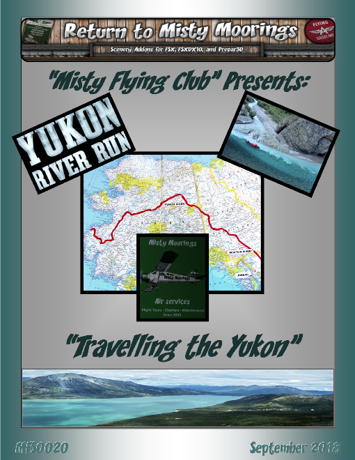 MFC0020 Travelling the Yukon