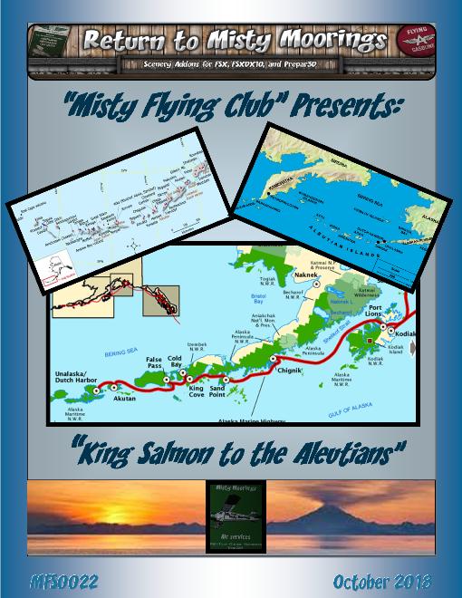 MFC0022 King Salmon to the Aleutians