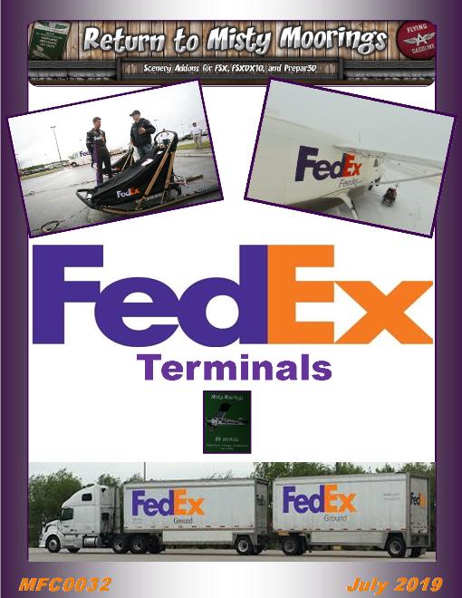 MFC0032 RTMM's FedEx Terminals